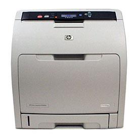 HP CP3505n