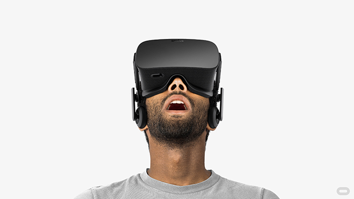 Virtual Reality – Augmented Reality primer